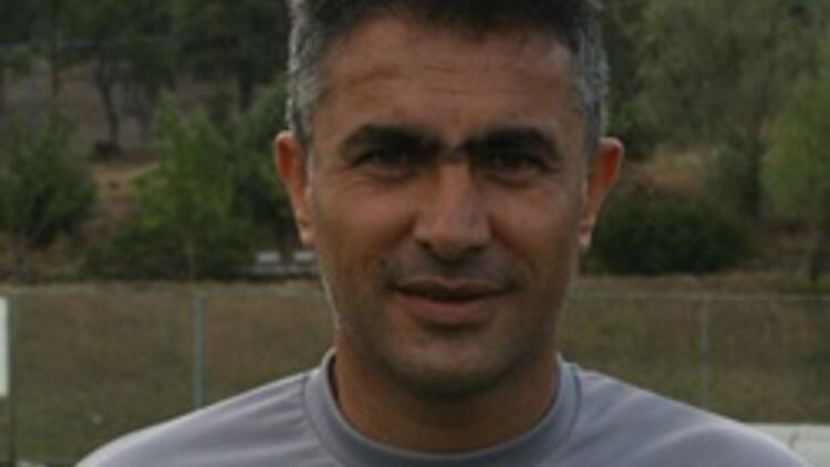 Kartalspor, Mehmet Altıparmak ile anlaştı