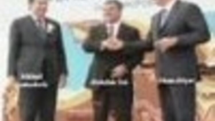 "Turkey, Georgia, Azerbaijan launch project to revive ""Silk Road"" on rails"