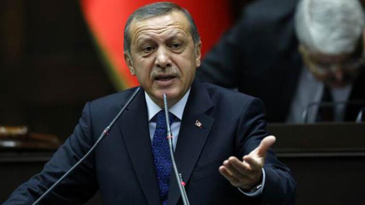 Erdoğan'dan Köşk açıklamaları
