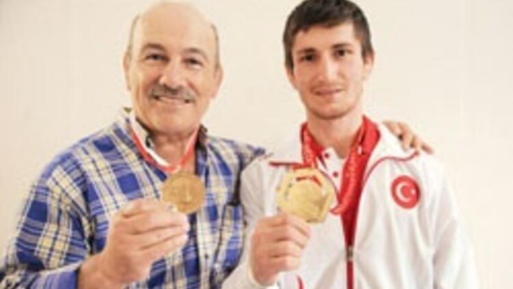 42 yıl sonra Akdeniz madalyaları buluştu