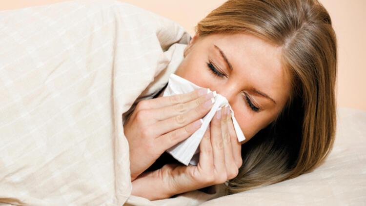 Bir grip ilaç