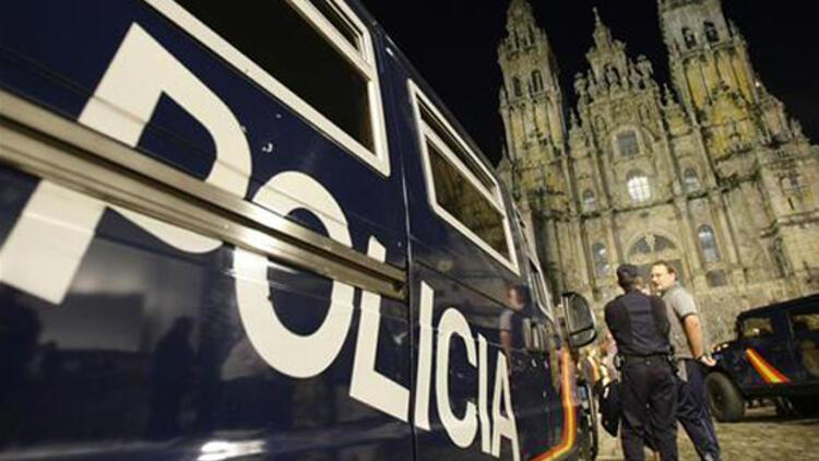 İspanya'dan skandal güvenlik önlemleri