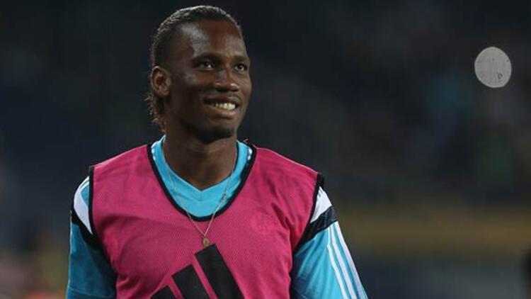 Didier Drogba Kadıköy'de ıslıklandı