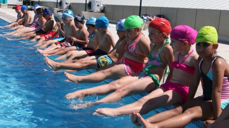 'Son 10 yılda bir ilçe nüfusu boğuldu, yüzme dersi zorunlu olmalı'