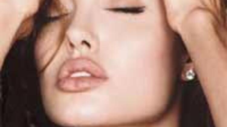 Kadınlar en çok Jolie'yi arzuluyor