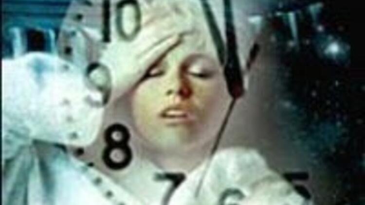 Uyku sorunları hayat kalitesini düşürüyor
