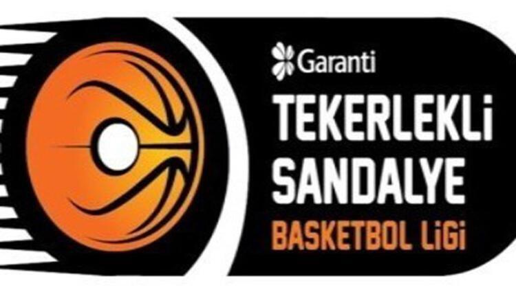 Garanti Tekerlekli Sandalye Basketbol Ligi başlıyor