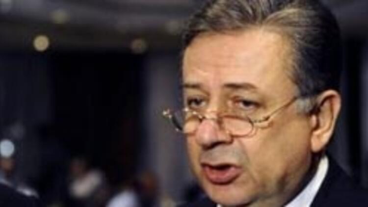 Mısır: Türk devlet ricali taraf tutmasın