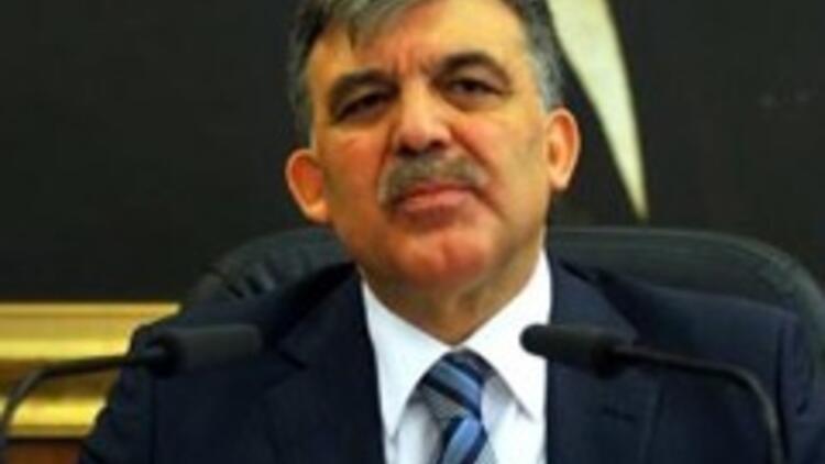 Cumhurbaşkanı Gül, Mısır yolcusu