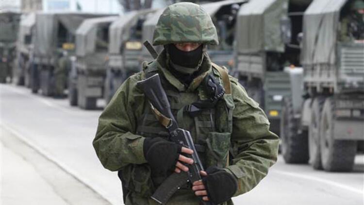 Rusya parlamentosundan 'işgal'e izin çıktı