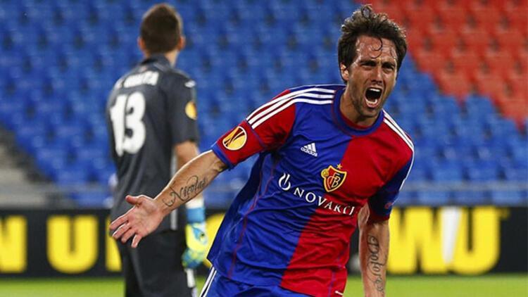 Resmen açıklandı: Delgado Antalyaspor'a geliyor