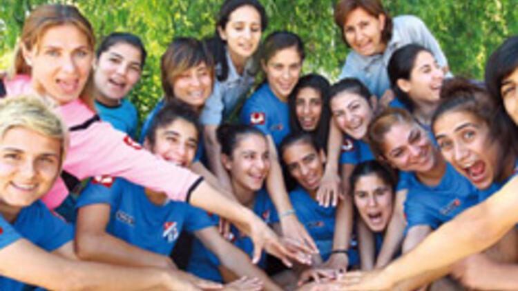 Adana İdmanyurduspor sezonu açtı