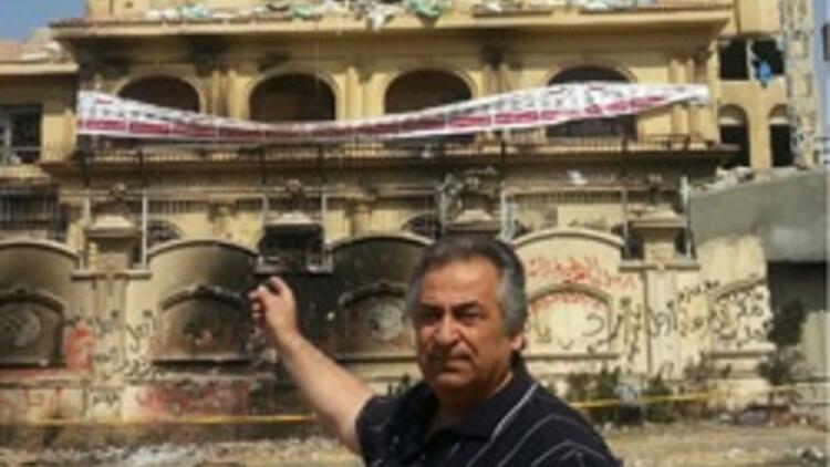 Mursi'den taviz yok