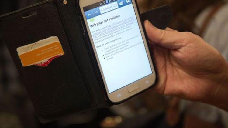 Taylandda Facebook muamması