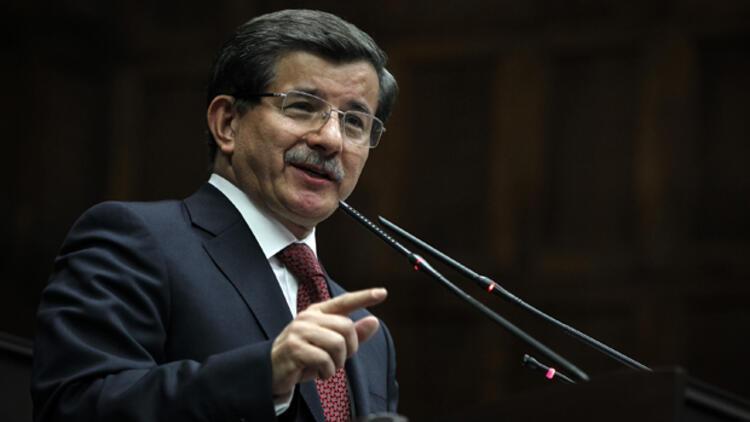 Başbakan Davutoğlu: Jandarma'nın kıyafeti değişecek