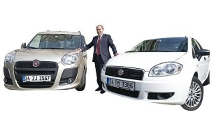 Tofaş, Bursa'yı 2018'e kadar garantiledi 'yenilikçi model' ve yeni fabrika sinyali verdi