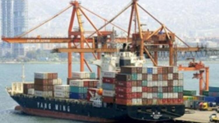 Türkiye'nin ihracatında Almanya başı çekiyor