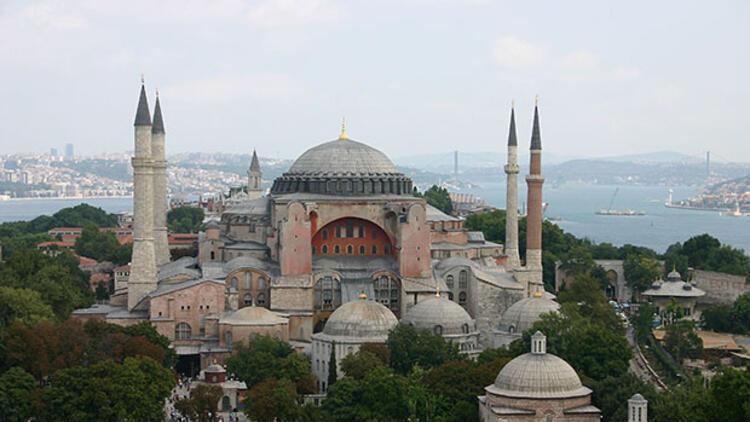 'İstanbul'un Avrupa yeşil başkenti adaylığı şaka gibi'
