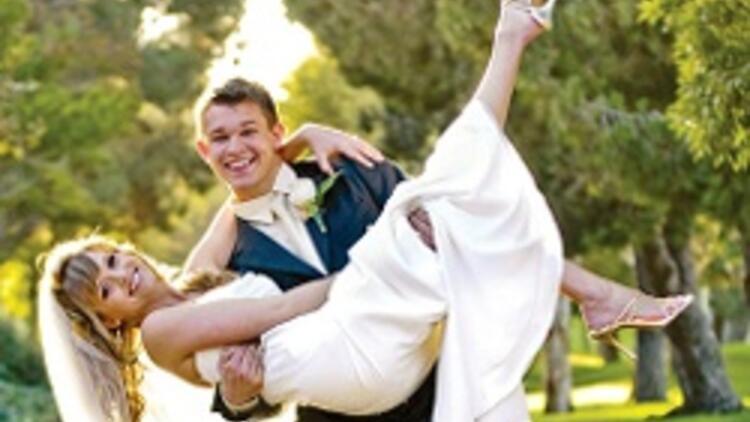 Diziler düğün turizmini canlandırdı, yabancılar evlilik için Türkiye'yi seçti