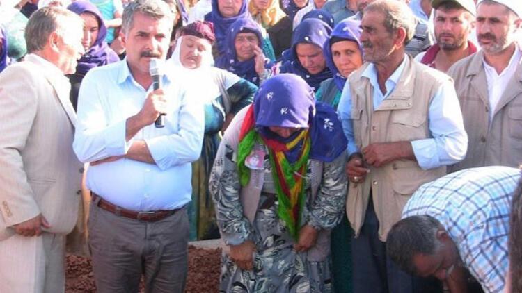 HDP Şanlıurfa Milletvekili Ziya Çalışkan hakkında soruşturma