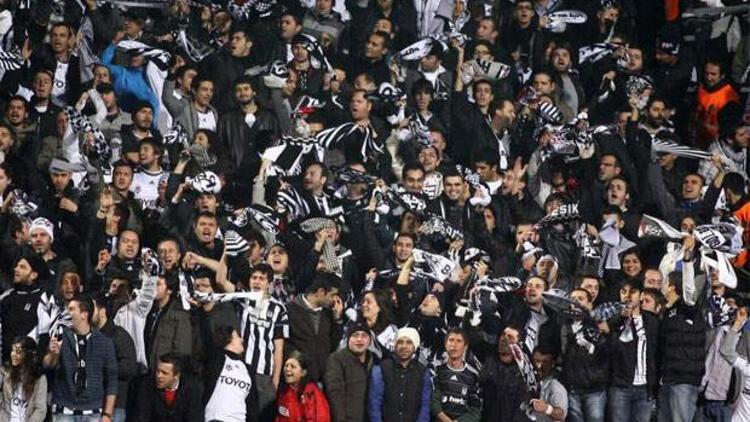 Beşiktaş taraftarına yine yol çilesi