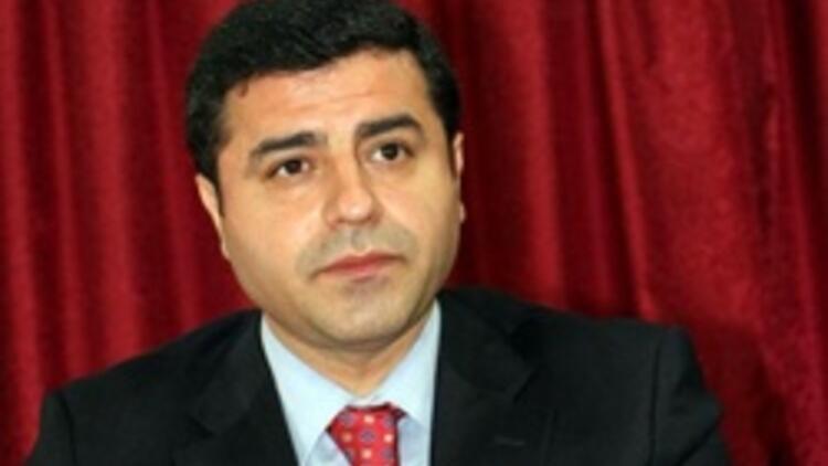 Demirtaştan Reyhanlı açıklaması: Hükümetin yanındayız