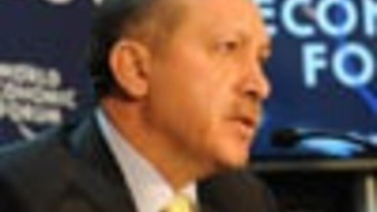 "Turkish PM ""upset"" at American Jews, denies rise in anti-Semitism"