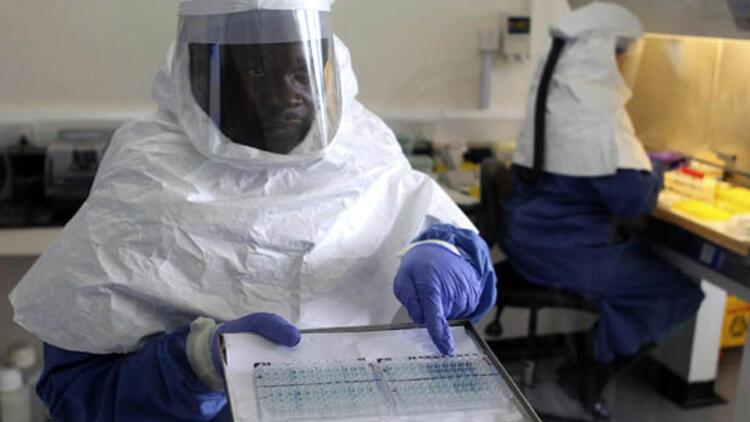Ebola, Demokratik Kongo'da iki can aldı