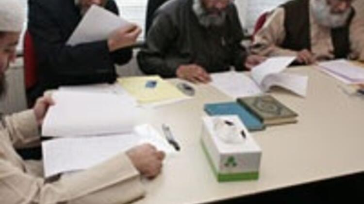 İngiltere'de şeriat mahkemeleri faaliyete geçiyor