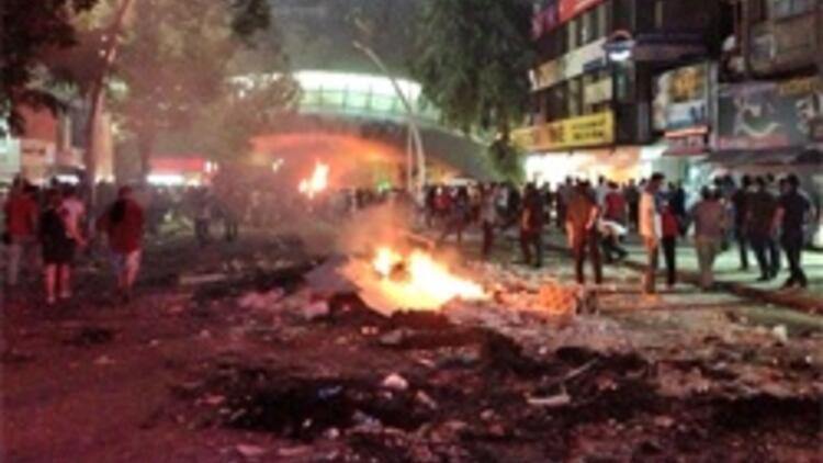 Burası da Ankara