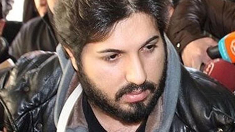 Reza Zarrab'tan şok ifade