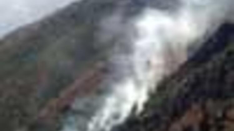 Turkish warplanes bomb PKK positions in Turkey and northern Iraq