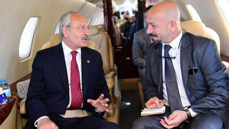 Kılıçdaroğlu: Ekonomiyi nasıl yöneteceklerini bilmiyorlar