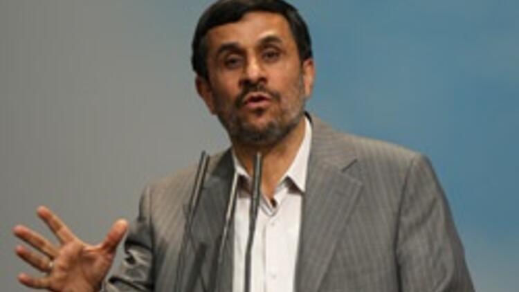 """""""Batılılar bulutları engelleyerek İran'da kuraklığa neden olmak istiyor"""""""