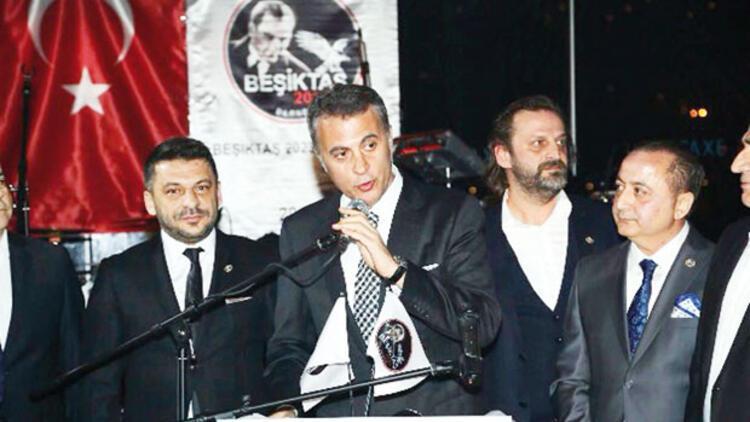Fikret Orman: Saldırı Fenerbahçe'ye değil hepimize yapıldı!