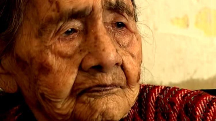 127 yaşındaki Meksikalı nine uzun yaşamın sırrını buldu