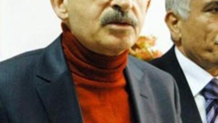 """Kılıçdaroğlu'ndan """"genel af"""" açıklaması"""