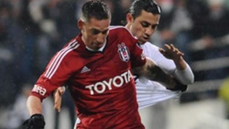 Beşiktaş 1-3 Kasımpaşa