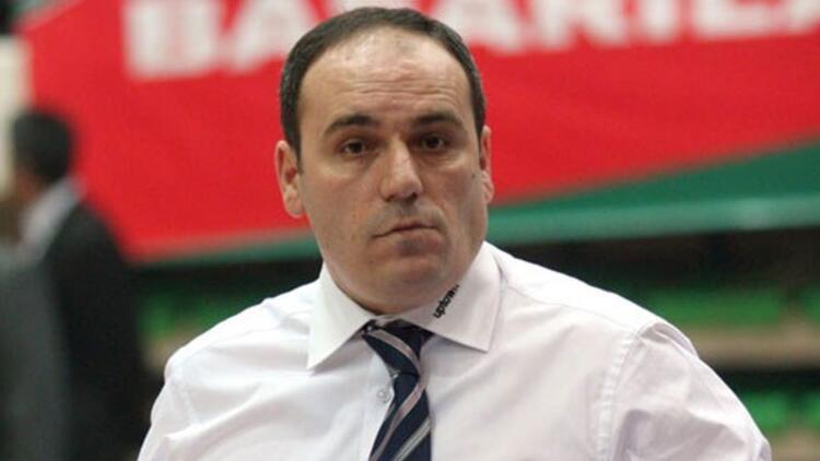 Beşiktaş'ta Ahmet Kandemir'in istifası kabul edildi