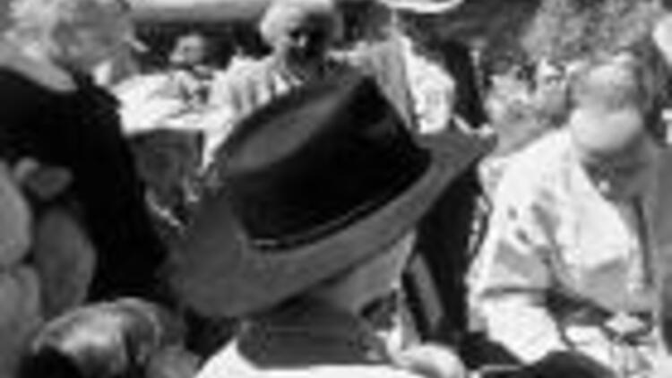 Monaco Sarayı'nda Jazmin Grace krizi
