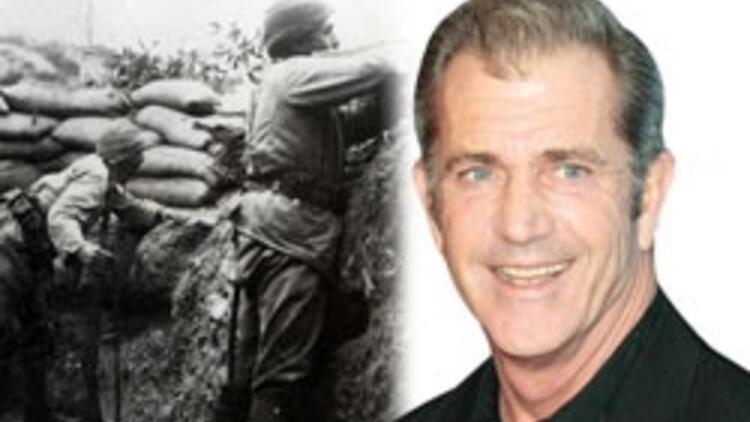 Mel Gibson, Çanakkale Destanı için geliyor