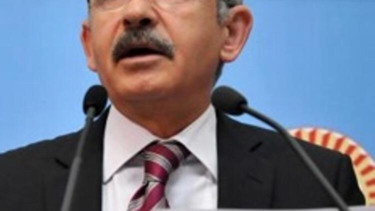 Kemal Kılıçdaroğlu kimdir