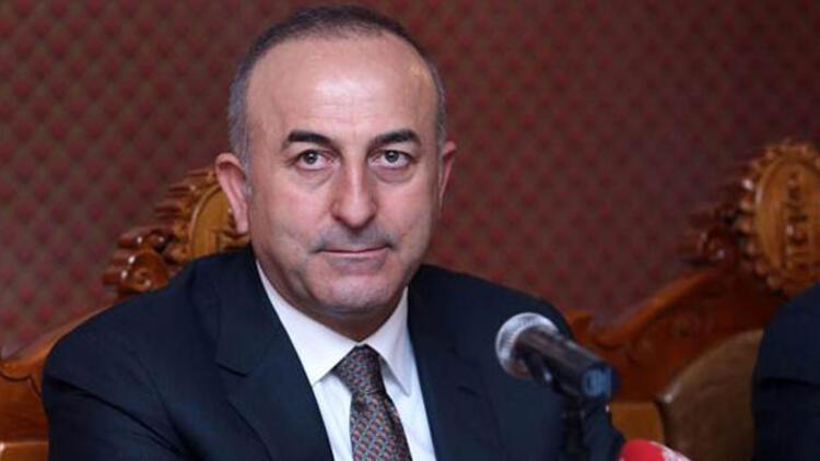 Dışişleri Bakanı Çavuşoğlu: Papa ayrımcılık yapıyor