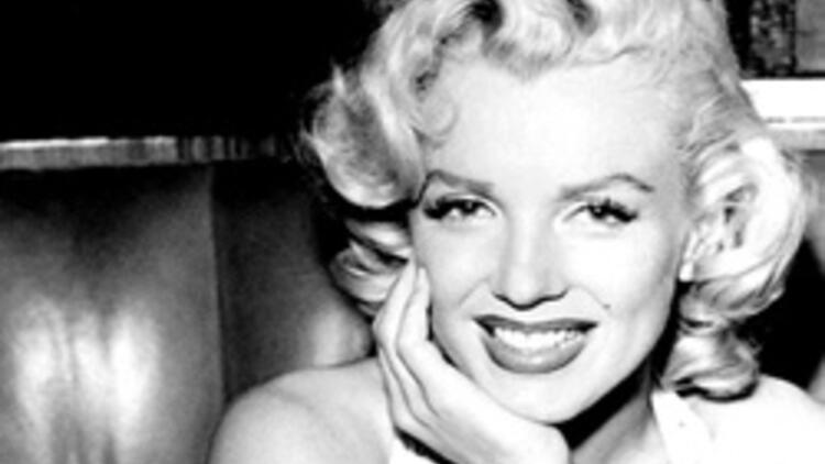 'Efsane sarışın Marilyn Monroe lezbiyendi'
