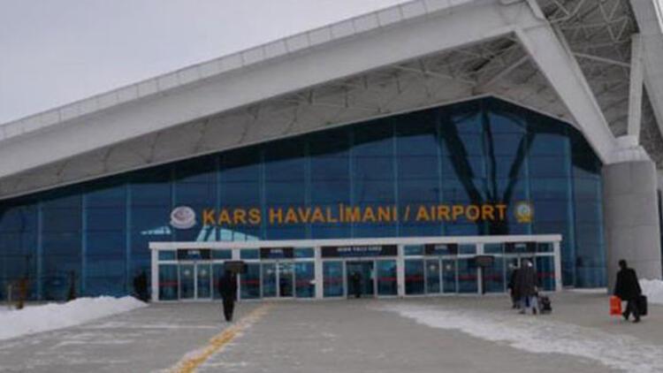 Kars Havalimanı'nın adı değişti