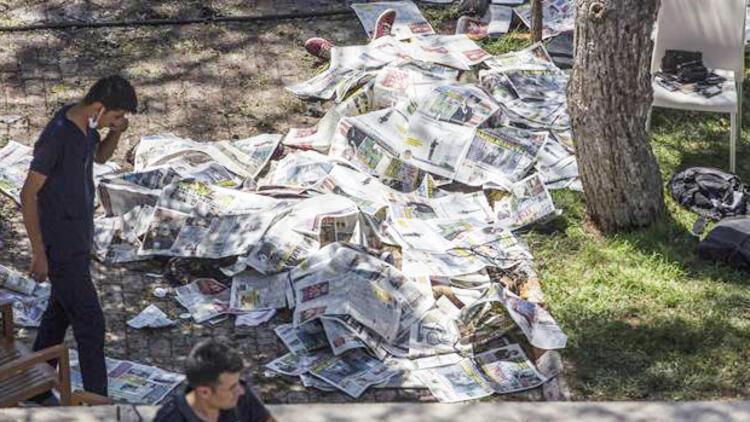 Ankara: Saldırının iki hedefi var