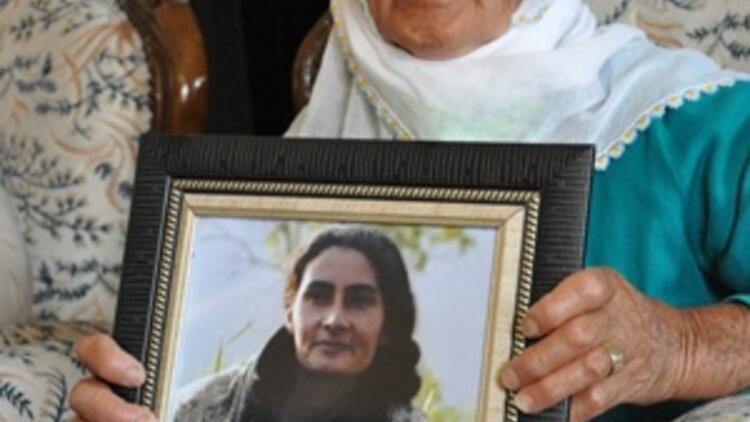 Bese Hozatın annesi: Kızım gelirse 7 kurban keseceğim