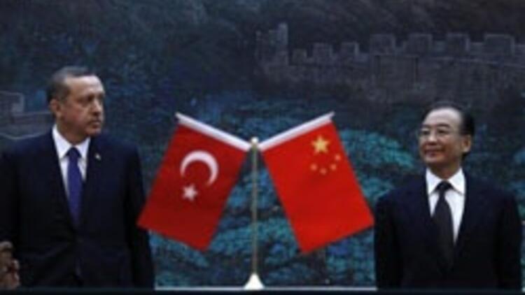 Türkiye ve Çin'den nükleerde işbirliği anlaşması