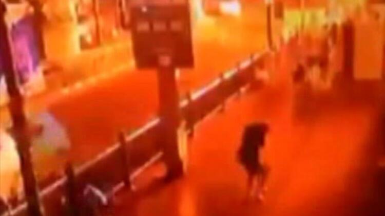 Tayland'da en az 22 kişinin öldüğü patlamada bir şüpheli belirlendi