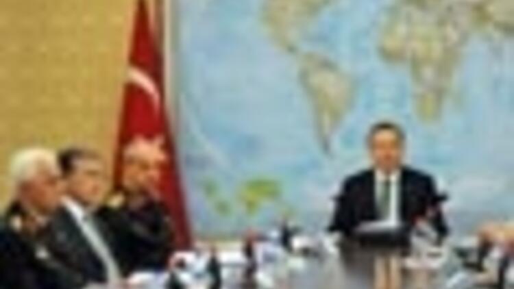 Turkey to combine all intelligence efforts in fight against PKK terror